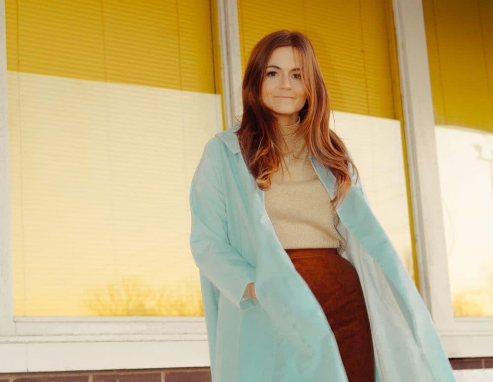 Singer-songwriter Erin Rae. (Courtesy Marcus Maddox)