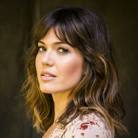 (Mandy Moore / Courtesy Jim Wright Photography)