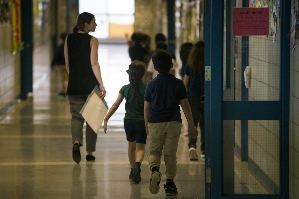 How Massachusetts Lost Count Of Its Poor Students | Edify