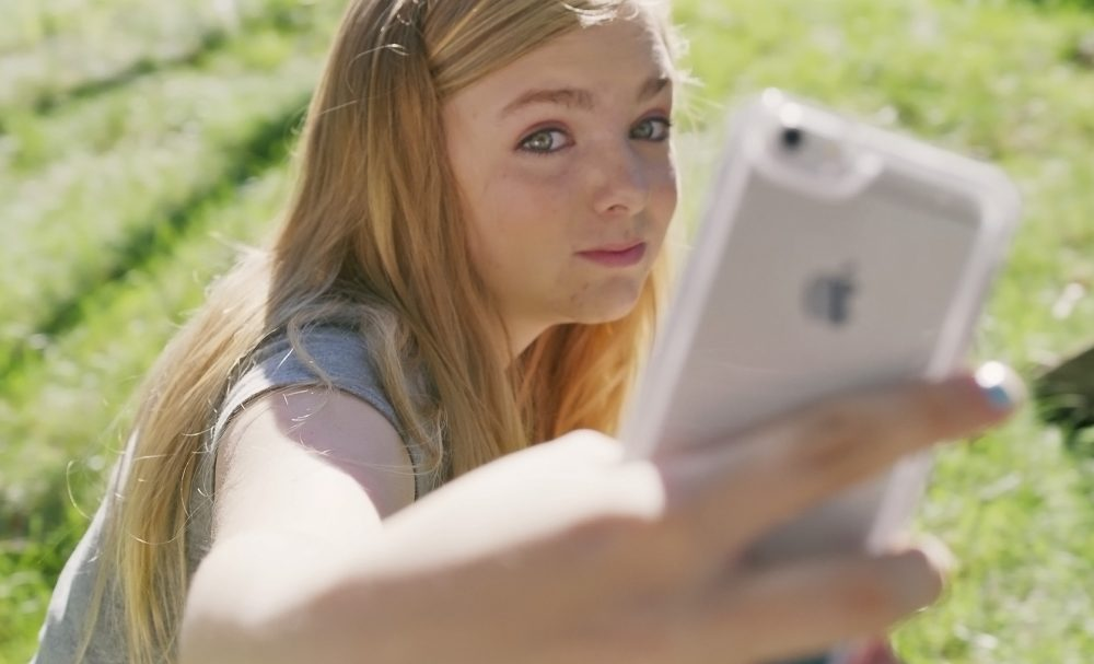 Eighth Grade' Cleverly Captures The Anxiety Of Growing Up