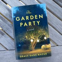 The Garden Party. (Jesse Costa/WBUR)