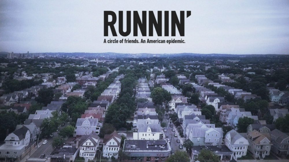 "The documentary film ""Runnin'"" won best short documentary film at the Global Cinema Film Festival of Boston."