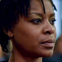 "A still from ""Say Her Name: The Life and Times Of Sandra Bland."" (Courtesy Woods Hole Film Festival)"