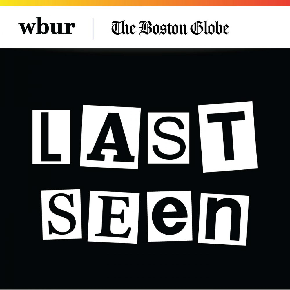 WBUR And The Boston Globe Partner To Launch A New True-Crime