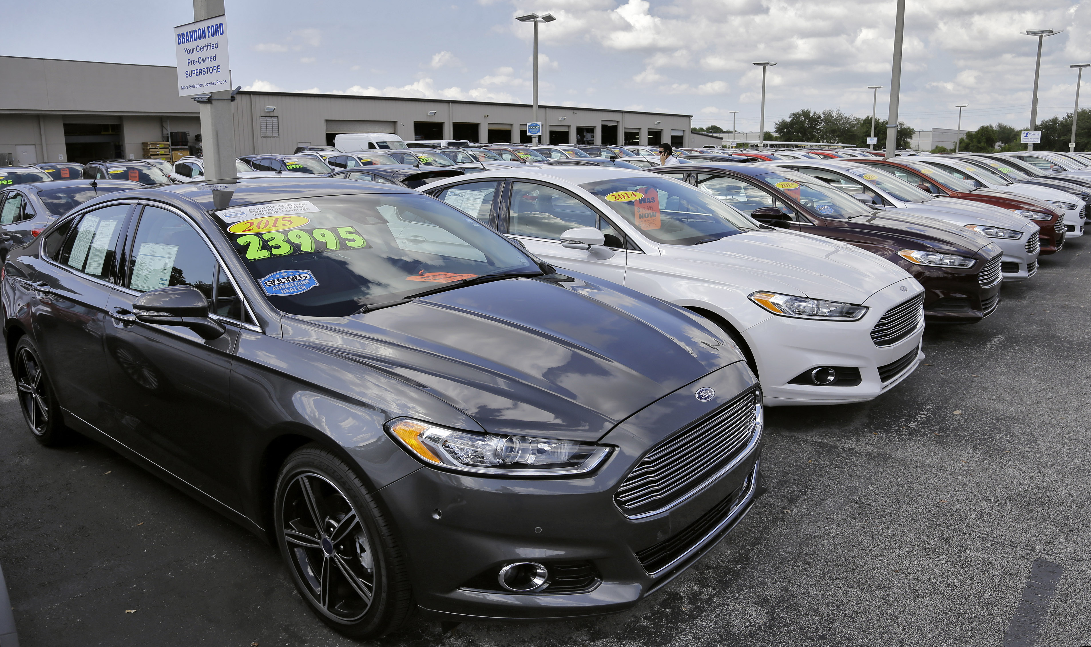 What To Know Before Buying A Used Car Here Now