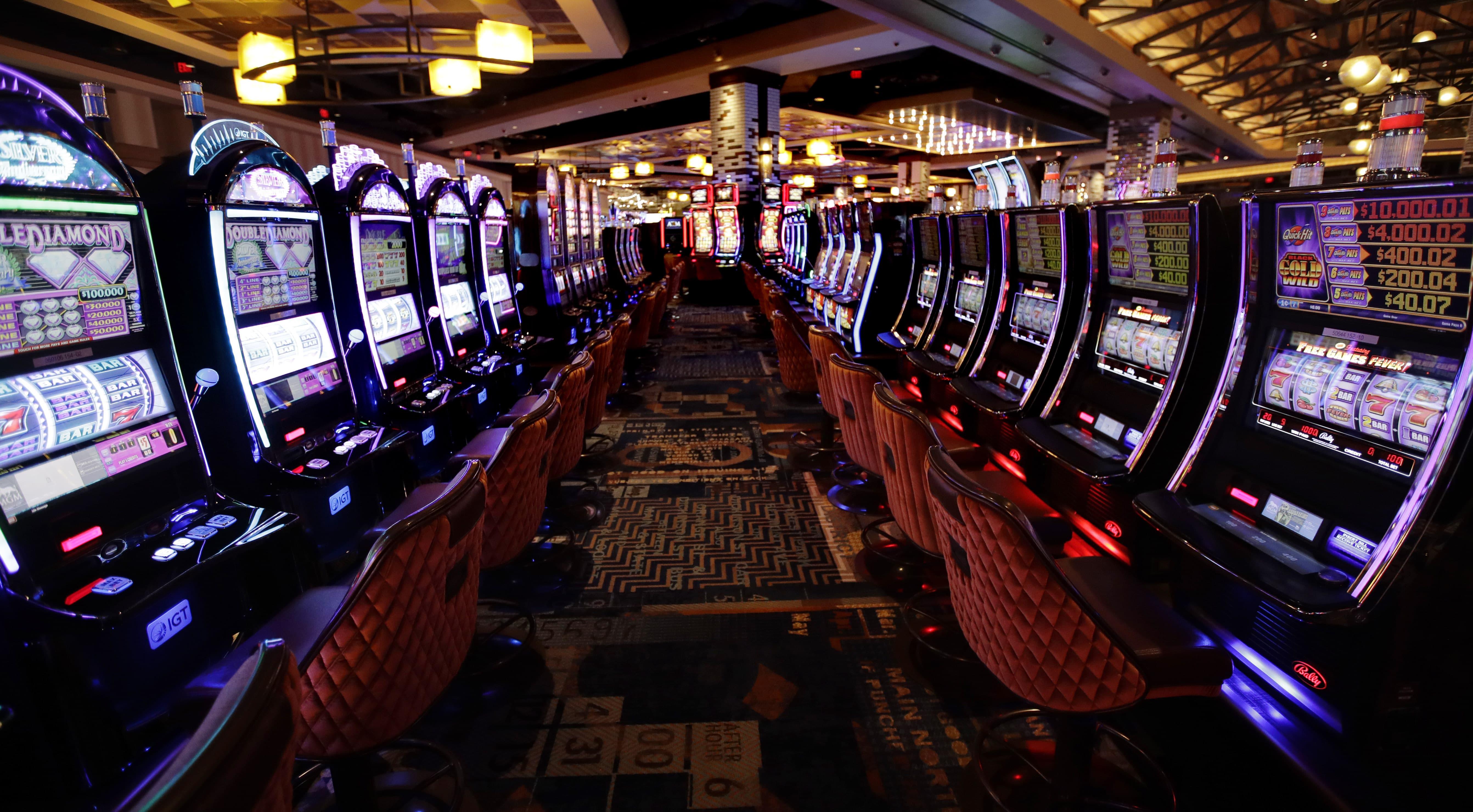 Famous gambling losses