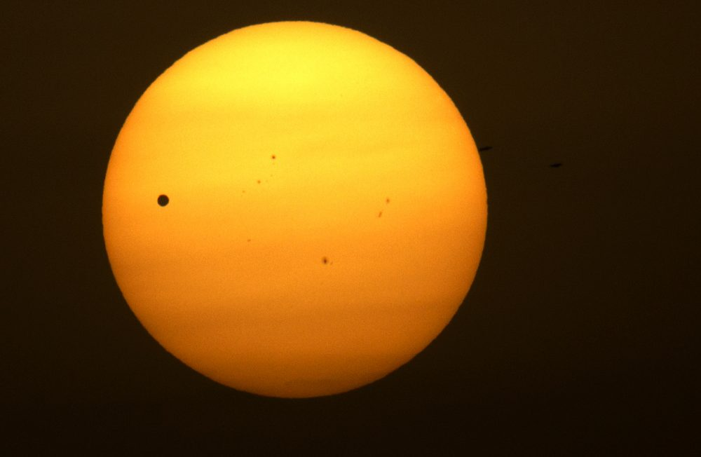 why venus earth s twisted sister planet remains shrouded in