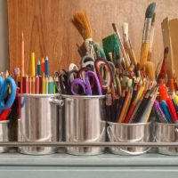 The Massachusetts Department of Elementary and Secondary Schools currently do not have an arts education coordinator, leaving arts educators and advocates concerned. (Pixabay)