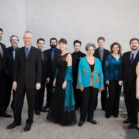 Blue Heron ensemble has won the prestigious Gramophone prize for early music. (Courtesy)