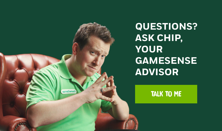 GameSense' Aims To Help Gamblers Understand The Odds Stacked