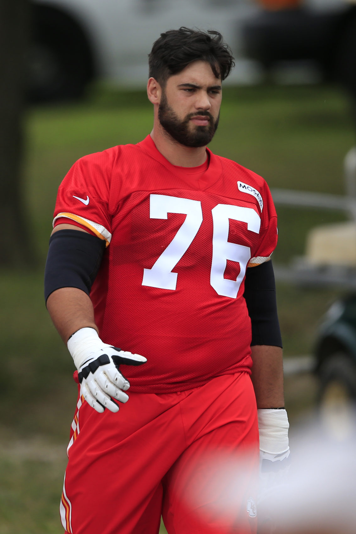 first rate ace40 bfbe9 Before The NFL Had Dr. Duvernay-Tardif, There Was Dr. Milt ...