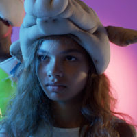 "Helena Howard in ""Madeline's Madeline."" (Courtesy Oscilloscope)"
