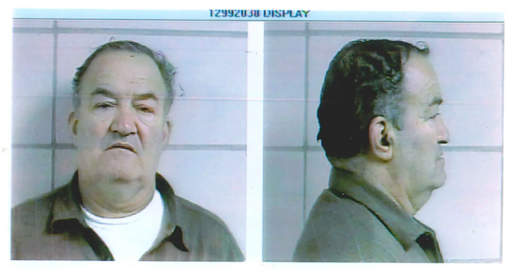 Carmello Merlino. (Courtesy FBI)