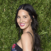 Olivia Munn (Courtesy A+E Networks)