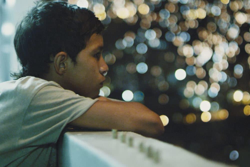 """La Familia"" is one of the films featured in the Boston Latino International Film Festival (Courtesy)"