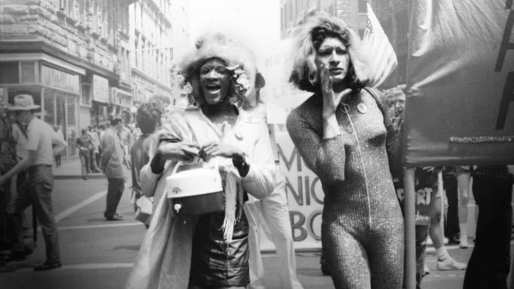 Marsha P. Johnson and Sylvia Rivera founded STAR and were mostly excluded from the gay rights movement (Courtesy)