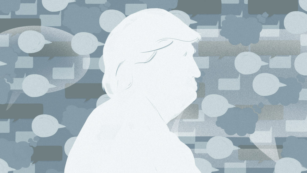 Illustration by Chelsea Beck/NPR