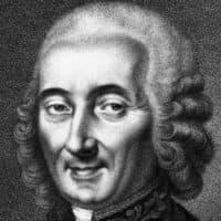 Luigi Boccherini, circa 1789. (Hulton Archive/Getty Images)