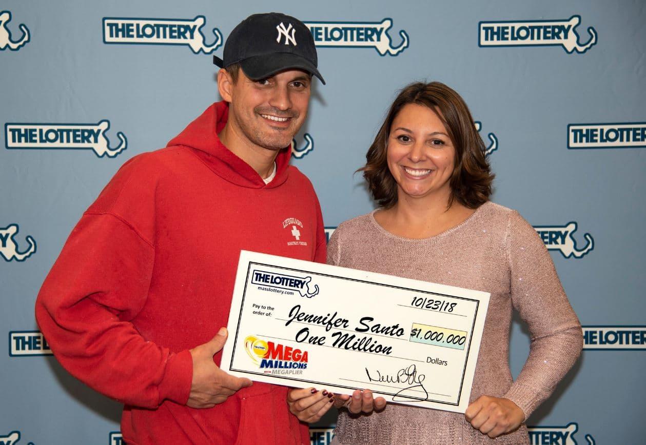 | Games | Massachusetts Lottery