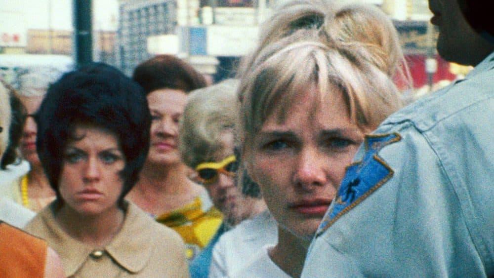 "Barbara Loden in ""Wanda."" (Courtesy Janus Films)"