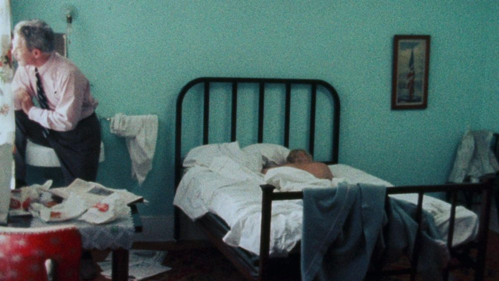 "Michael Higgins and Barbara Loden in ""Wanda."" (Courtesy Janus Films)"