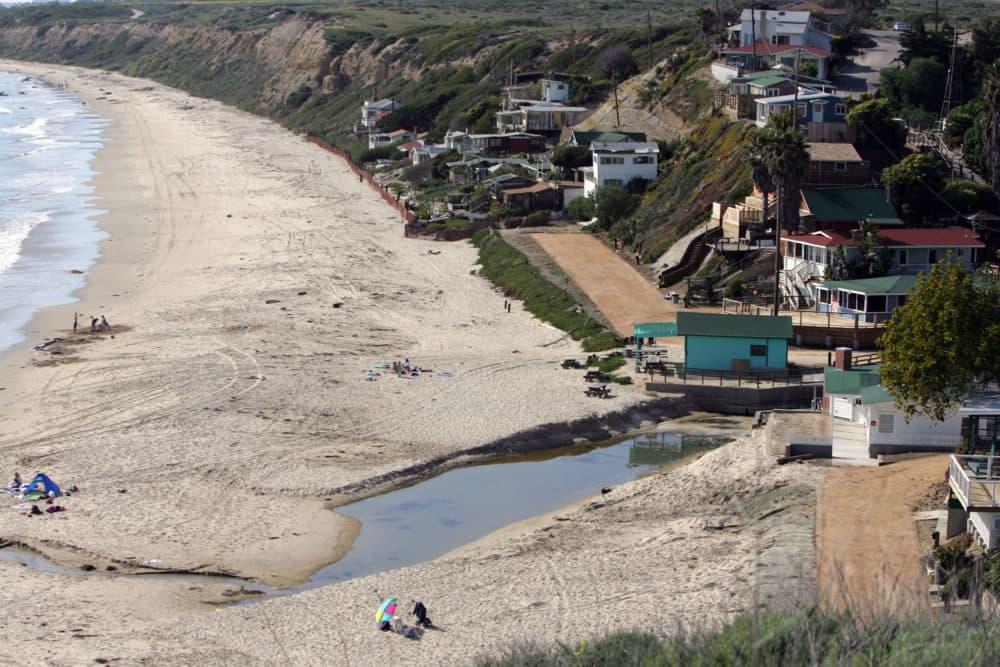 Laguna Beach, Calif. (Chris Carlson/AP)