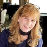Lori Jakiela (Credit: Upper St. Clair Library)