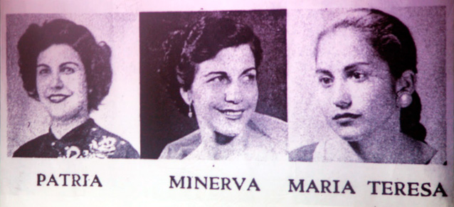 The Mirabel Sisters (Courtesy)