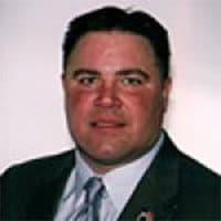 Arlington Police Lt. Rick Pedrini (Courtesy of the Massachusetts Police Association)
