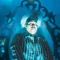 Billy Dean Thomas will perform at Oberon on Nov. 2. (Courtesy A.R.T.)