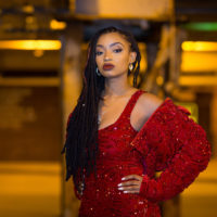 """Dutch ReBelle says her new album """"Bang Bang"""" is an attempt to reclaim her narrative. (Courtesy of the artist)"""