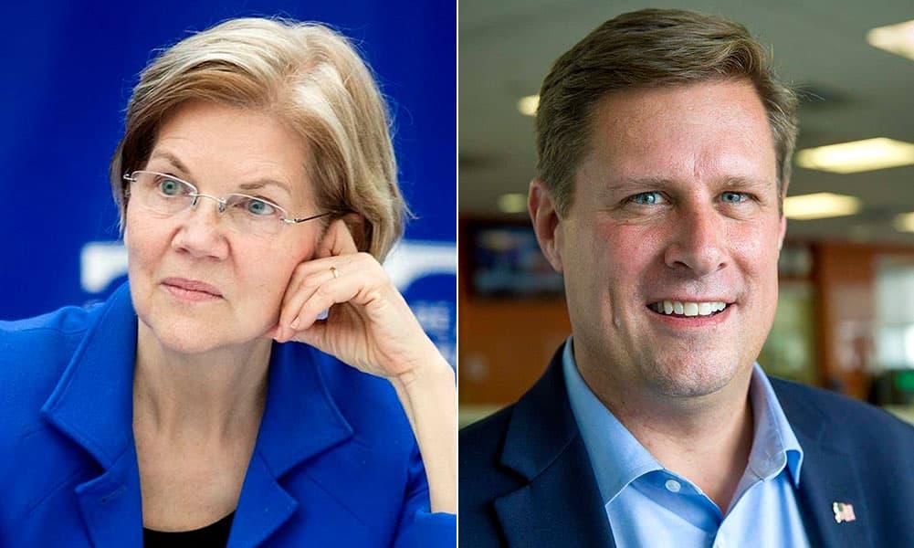 Car Audio Lubbock >> Elizabeth Warren, Geoff Diehl Face Off With Sharp Rhetoric ...