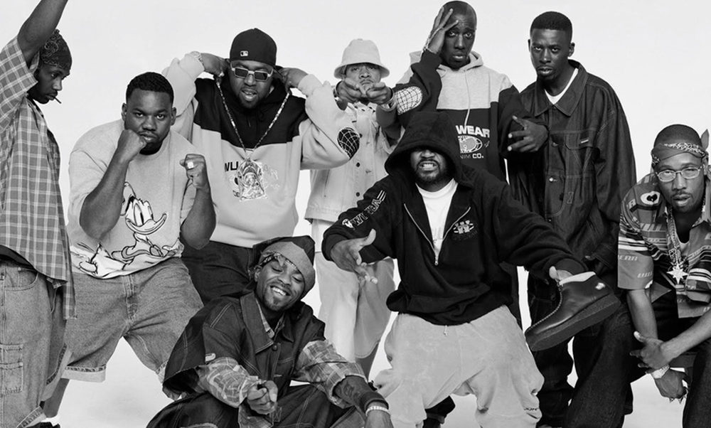 "Wu-Tang Clan ""36 Chambers"" stands as a cultural marker, not just of hip-hop, but of the punk spirit, writes critic Eduardo Cepeda. (Courtesy)"