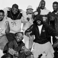 """Wu-Tang Clan """"36 Chambers"""" stands as a cultural marker, not just of hip-hop, but of the punk spirit, writes critic Eduardo Cepeda. (Courtesy)"""
