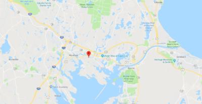 72 Minot Avenue, Wareham, MA via Google Maps