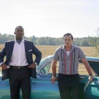 "Mahershala Ali and Viggo Mortensen in ""Green Book."" (Courtesy Universal Pictures)"