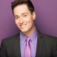 Singer-songwriter-satirist Randy Rainbow — yes, that's his real name — has built a fervent fan base by churning out parody videos on politics and current events. (Courtesy of Randy Rainbow)