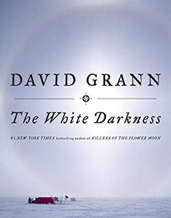 """The White Darkness"" by David Grann."