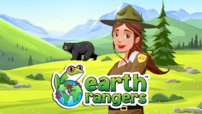(Courtesy of Earth Rangers)