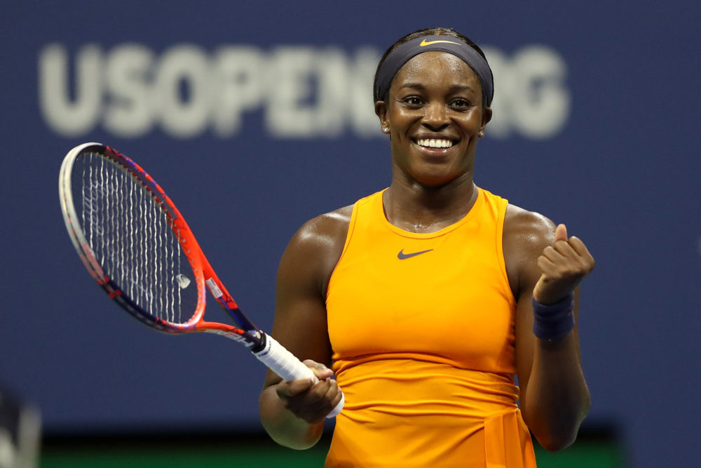 Sloane Stephens' Superstitious Eating Habits | Only A Game
