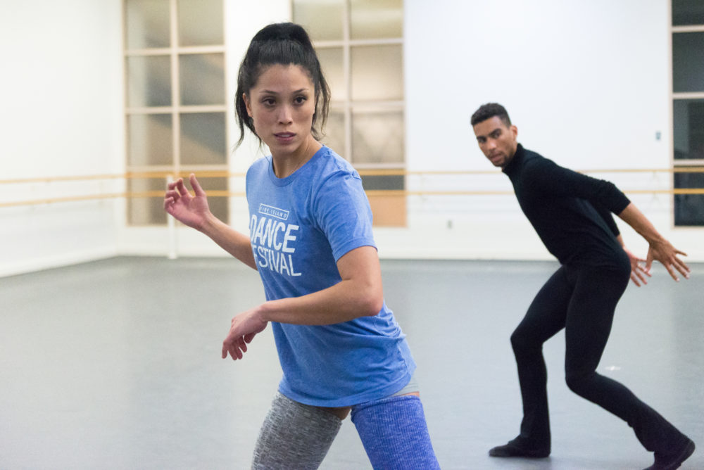 abcc0532921f Boston Ballet Aims To Develop Women Choreographers In Male Dominated Art  Form