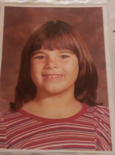Jenn Carson in 1983. (Courtesy Jenn Carson)