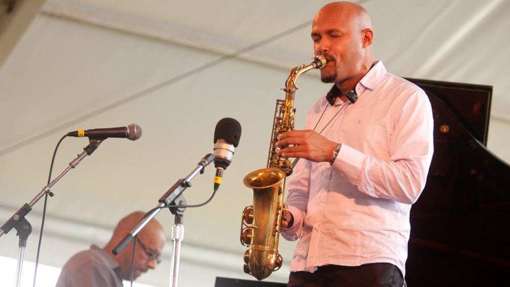 Miguel Zenón plays in Boston on Nov. 14 and Nov. 15 (Courtesy National Public Radio)