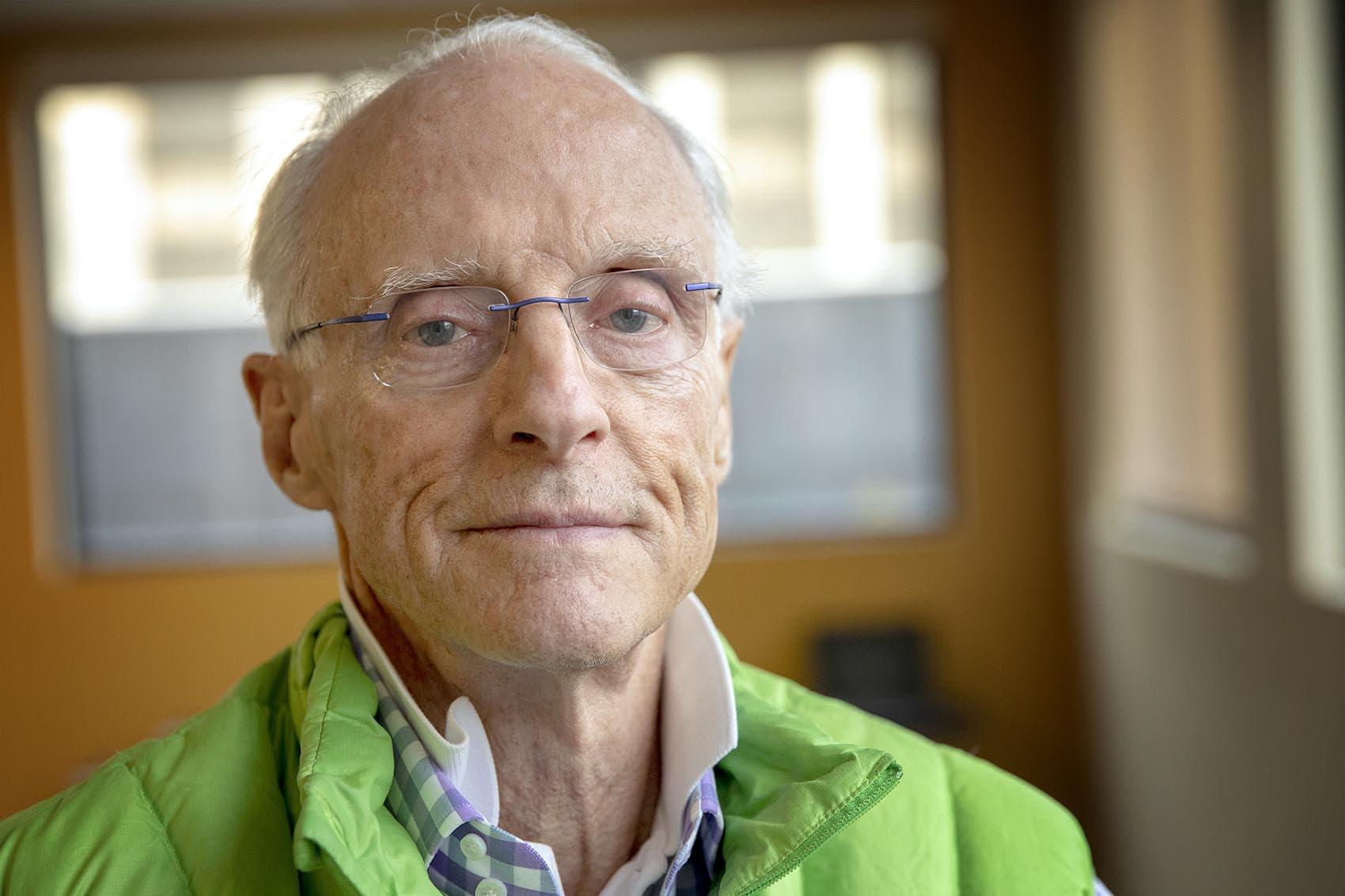 CRISPR Biotechnology Goes Wrong In New Robin Cook Novel 'Pandemic