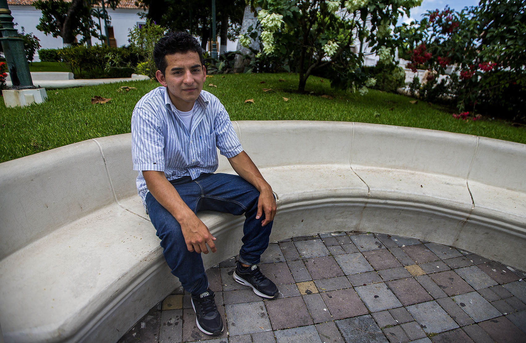 What Discipline Looks Like At Boston >> What A Boston Student S Deportation Reveals About School Police And