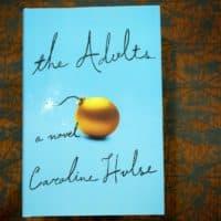 """The Adults,"" by Caroline Hulse. (Robin Lubbock/WBUR)"