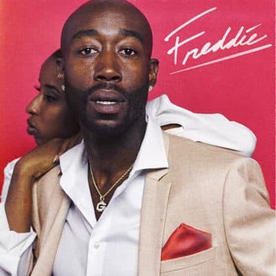 """Freddie Gibbs' """"Freddie."""" (Courtesy)"""