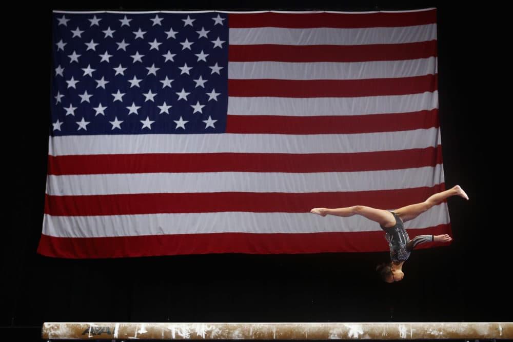 (Tim Bradbury/Getty Images)