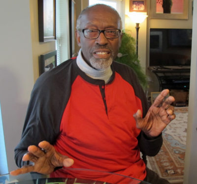 Satch Sanders saw the relationship between Bill Russell and Bob Cousy up close. (Gary Waleik/Only A Game)