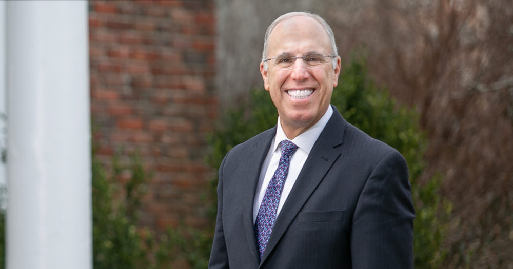 Stephen Spinelli Jr. (Courtesy of Babson)